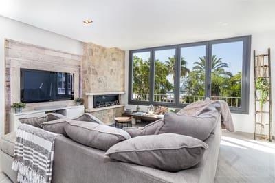 3 bedroom Flat for sale in Portals Nous - € 1,200,000 (Ref: 5362042)