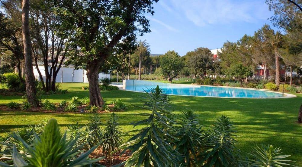 2 slaapkamer Penthouse te huur in Bendinat - € 3.500 (Ref: 5386785)