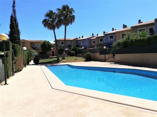 3 chambre Villa/Maison Mitoyenne à vendre à Sa Torre (Llucmajor) - 275 000 € (Ref: 5461229)