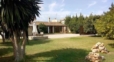 5 slaapkamer Huis te huur in Establiments met zwembad - € 2.500 (Ref: 5465489)