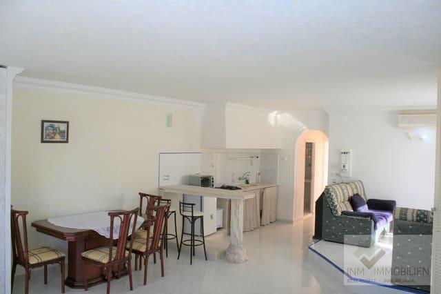 1 slaapkamer Loft te huur in Badia Gran - € 790 (Ref: 5492386)
