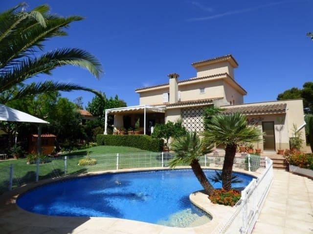 5 Zimmer Haus zu verkaufen in Cala Blava mit Pool - 825.000 € (Ref: 5577293)