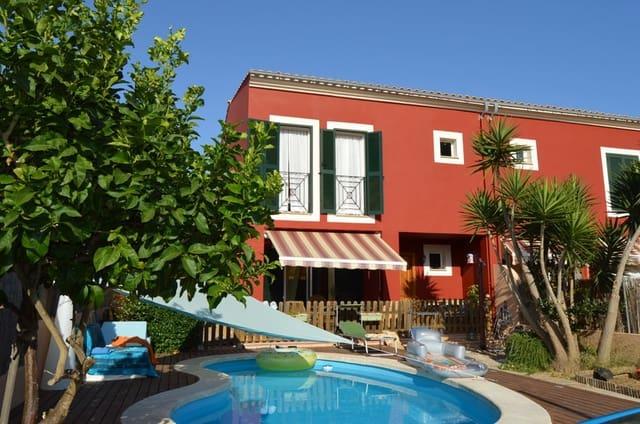 3 soverom Rekkehus til salgs i Sa Torre (Llucmajor) med svømmebasseng - € 349 000 (Ref: 5747887)