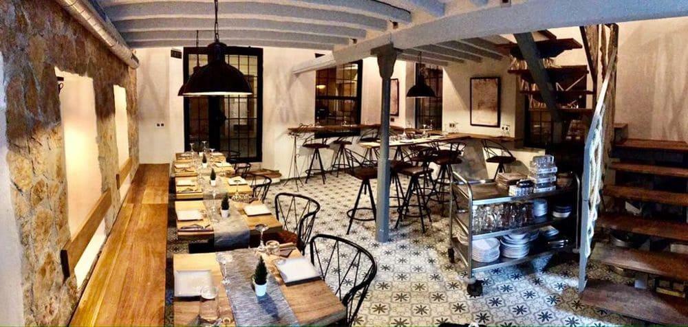 Restauracja lub bar na sprzedaż w Palma de Mallorca - 475 000 € (Ref: 5749449)
