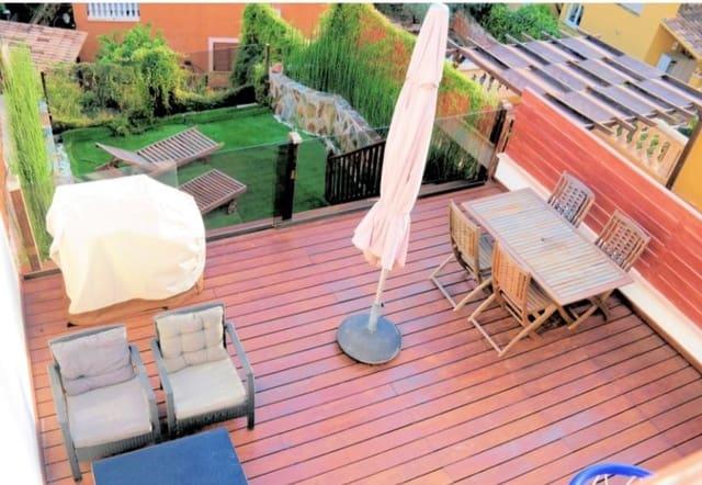 5 soveværelse Rækkehus til salg i Peguera / Paguera - € 495.000 (Ref: 5749538)