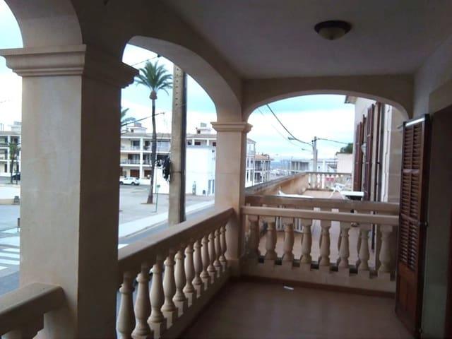 4 soveværelse Lejlighed til leje i S'Estanyol - € 1.800 (Ref: 5782673)
