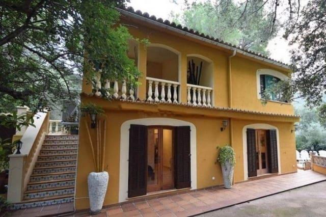 Casa de 5 habitaciones en Banyalbufar en venta con piscina - 675.000 € (Ref: 5823776)