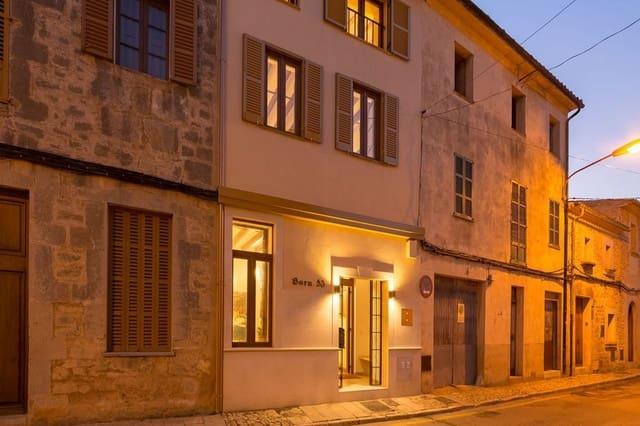 6 sypialnia Dom do wynajęcia w Llucmajor - 3 000 € (Ref: 5875312)
