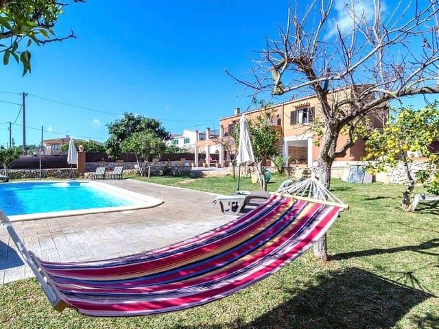 6 soveværelse Byhus til salg i Calonge med swimmingpool - € 820.000 (Ref: 5932275)
