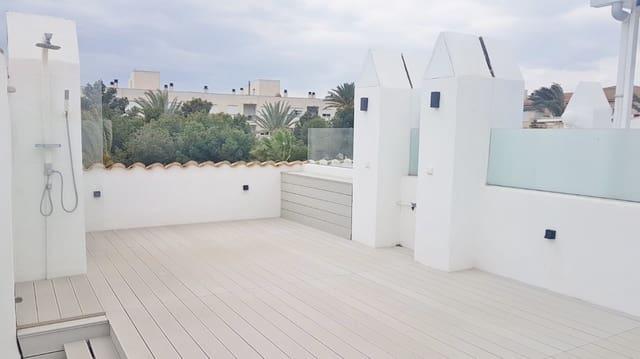 3 bedroom Terraced Villa for sale in Es Molinar / El Molinar with pool - € 1,490,000 (Ref: 5937412)
