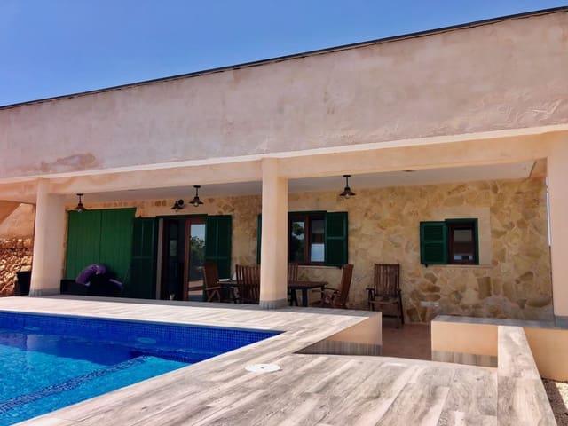 Property For Rent In Sa Rapita La Rapita Majorca