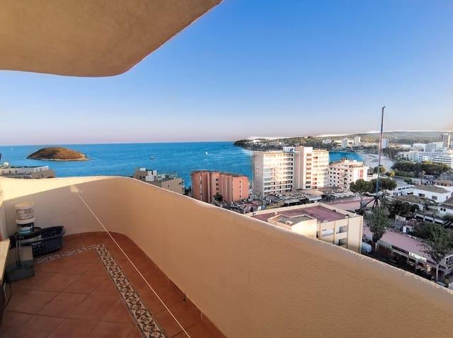 2 sypialnia Penthouse na sprzedaż w Magalluf - 329 000 € (Ref: 6251125)