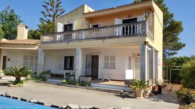 4 sypialnia Dom na sprzedaż w Badia Gran - 615 000 € (Ref: 6295525)