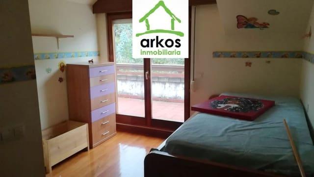 Apartamento de 2 habitaciones en Guriezo en venta con garaje - 125.000 € (Ref: 4789158)