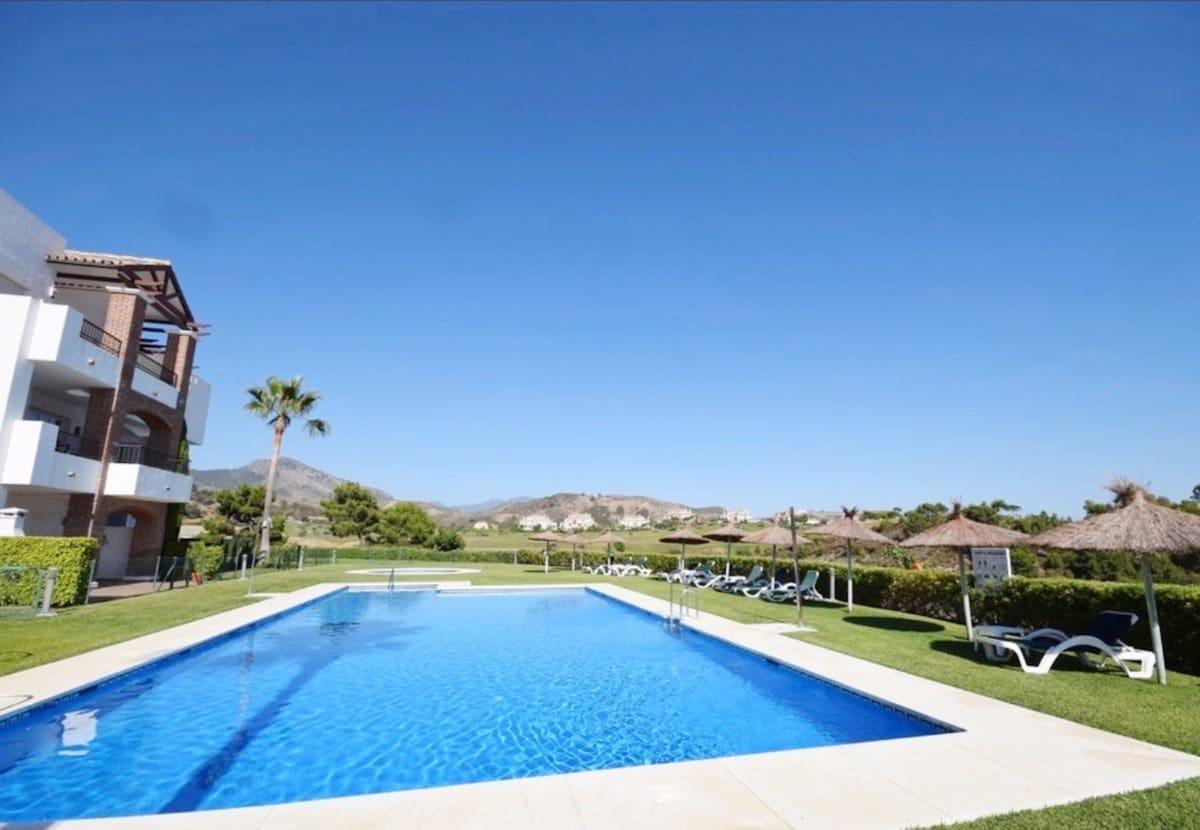 3 slaapkamer Flat te huur in Benahavis met zwembad garage - € 1.250 (Ref: 5327398)