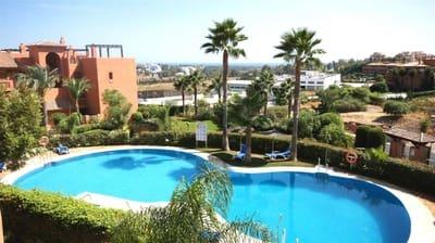 3 sovrum Lägenhet att hyra i El Paraiso med pool garage - 1 800 € (Ref: 5425752)
