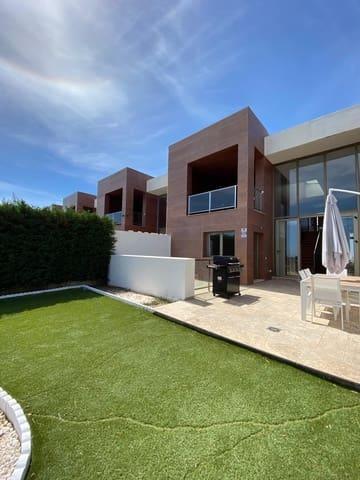 3 sovrum Radhus att hyra i El Paraiso med pool garage - 3 500 € (Ref: 5572293)