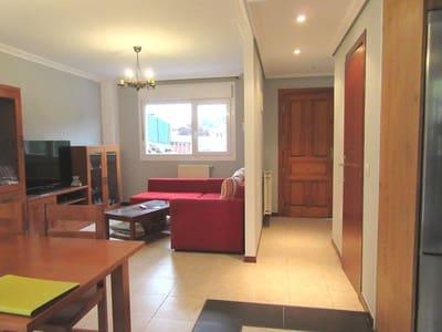 3 bedroom Townhouse for sale in Hazas de Cesto with garage - € 124,500 (Ref: 4647236)