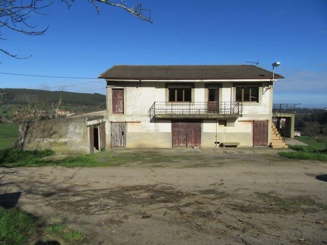 3 sovrum Finca/Hus på landet till salu i Arnuero med garage - 139 000 € (Ref: 5107440)