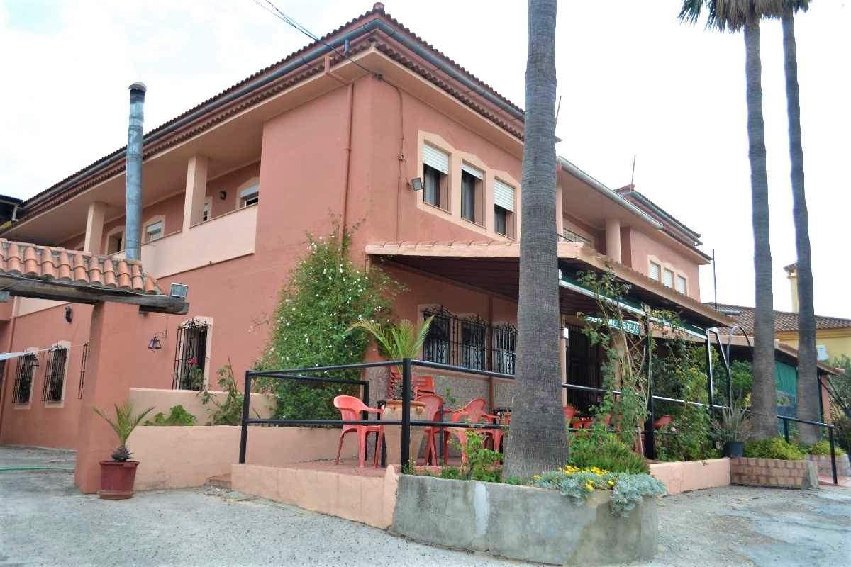 7 sypialnia Restauracja lub bar na sprzedaż w Jimena de la Frontera - 630 000 € (Ref: 3723416)