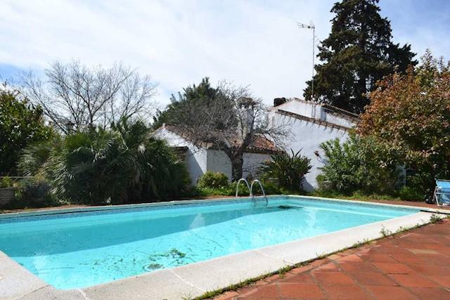 4 sypialnia Finka/Dom wiejski na sprzedaż w San Pablo de Buceite z basenem - 800 000 € (Ref: 3922032)