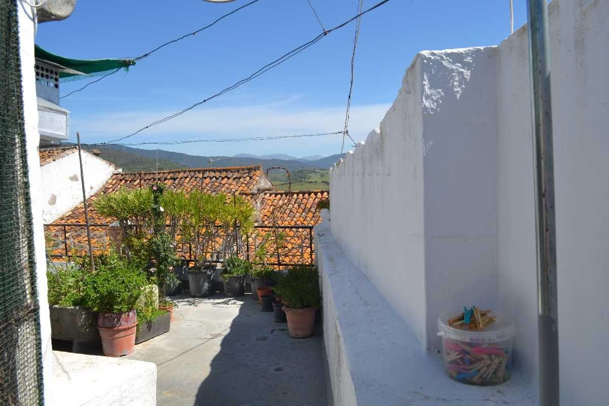 3 sypialnia Komercyjne na sprzedaż w Jimena de la Frontera - 180 000 € (Ref: 4023425)