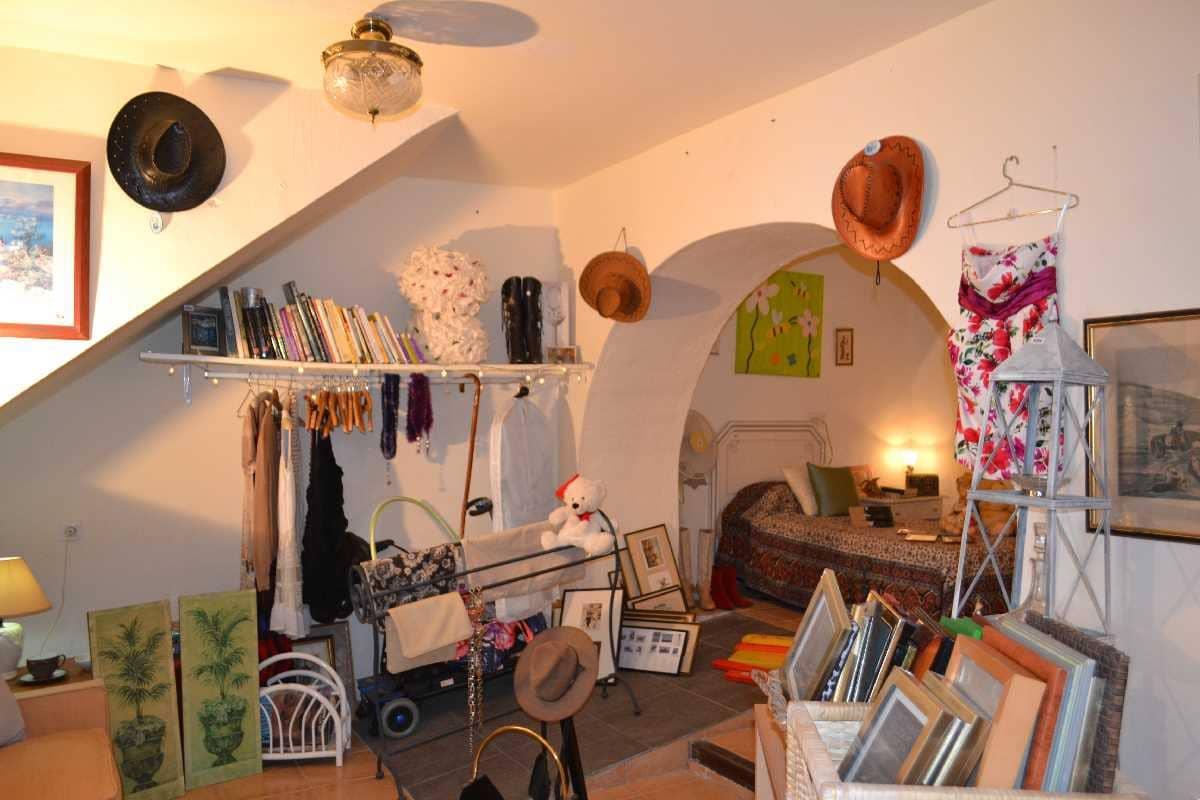 3 sypialnia Restauracja lub bar na sprzedaż w Jimena de la Frontera - 185 000 € (Ref: 4479976)