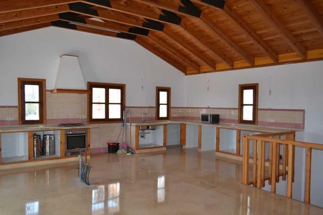 3 chambre Villa/Maison à vendre à Jimena de la Frontera - 225 000 € (Ref: 4669747)