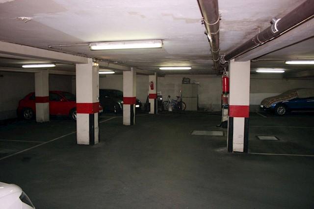Garage zu verkaufen in Gijon - 16.500 € (Ref: 3694752)