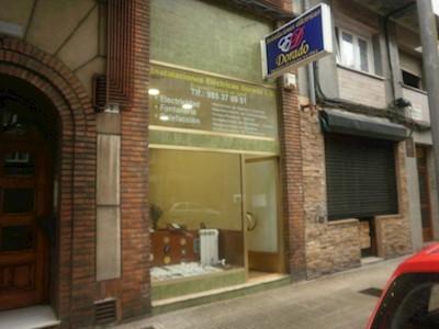 Local Comercial en Gijón en venta - 51.900 € (Ref: 3695261)