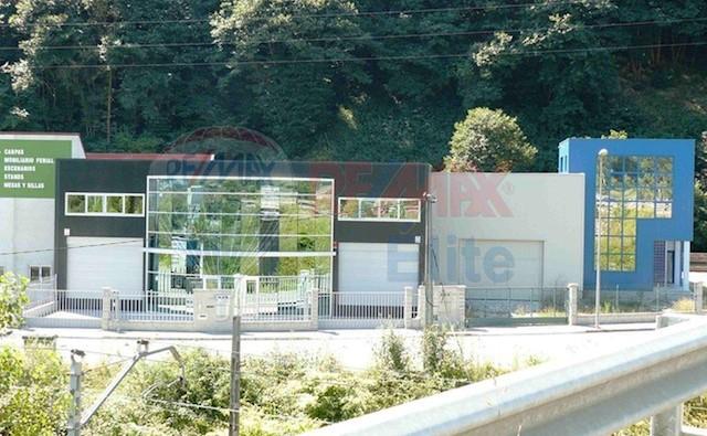 Kommersiell till salu i Langreo - 1 500 000 € (Ref: 3835499)
