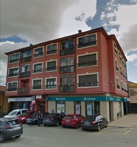 2 sovrum Lägenhet till salu i Mansilla de las Mulas - 61 900 € (Ref: 3944002)