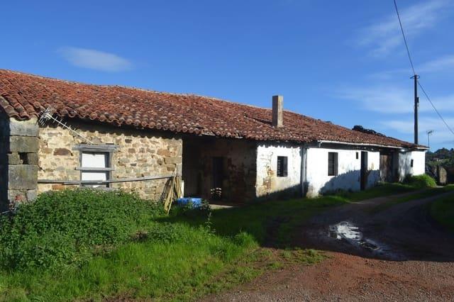 Finca/Casa Rural de 1 habitación en Villaviciosa en venta - 99.900 € (Ref: 4305285)