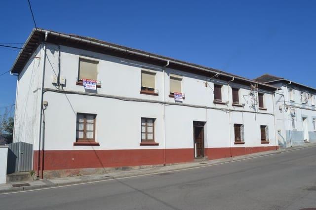 3 quarto Apartamento para venda em Navia - 45 000 € (Ref: 4628273)