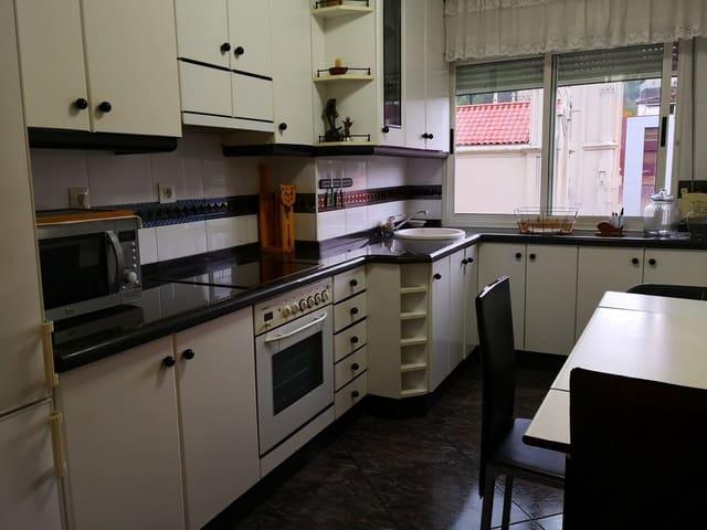 3 sovrum Lägenhet till salu i Langreo med garage - 74 900 € (Ref: 4628275)