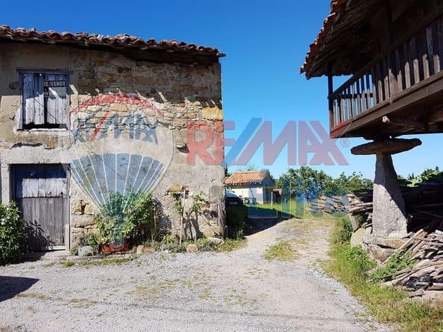 3 chambre Finca/Maison de Campagne à vendre à Villaviciosa avec garage - 82 000 € (Ref: 4628342)