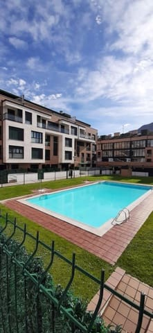 2 Zimmer Apartment zu verkaufen in Llanes mit Pool - 86.990 € (Ref: 4628396)