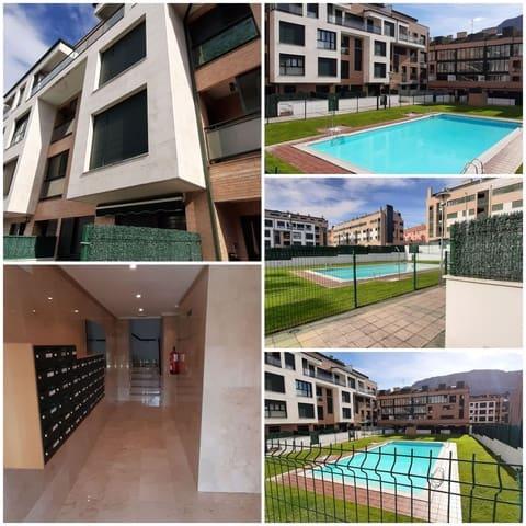 2 camera da letto Appartamento in vendita in Llanes con piscina - 86.990 € (Rif: 4628396)