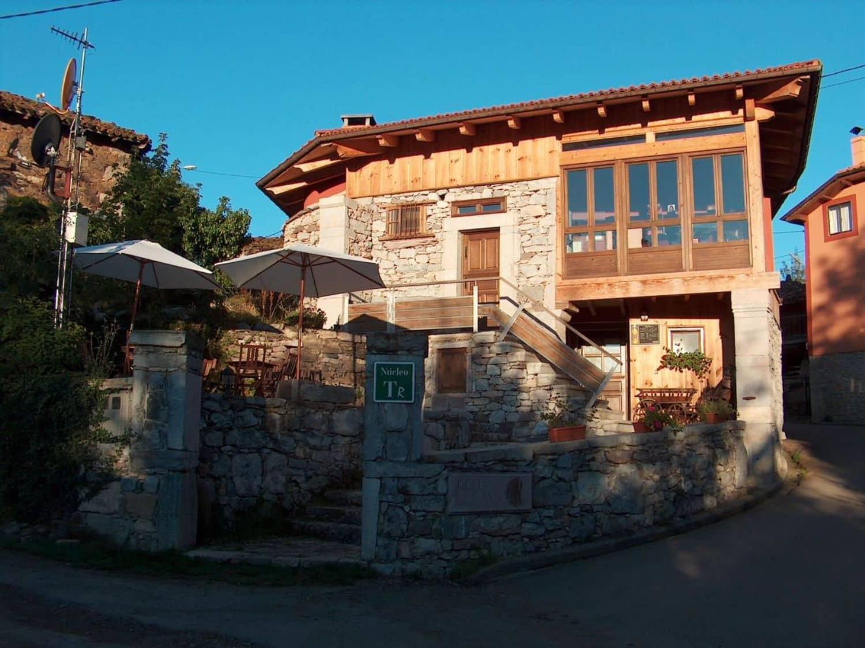 3 quarto Quinta/Casa Rural para venda em Belmonte de Miranda - 150 000 € (Ref: 4628517)
