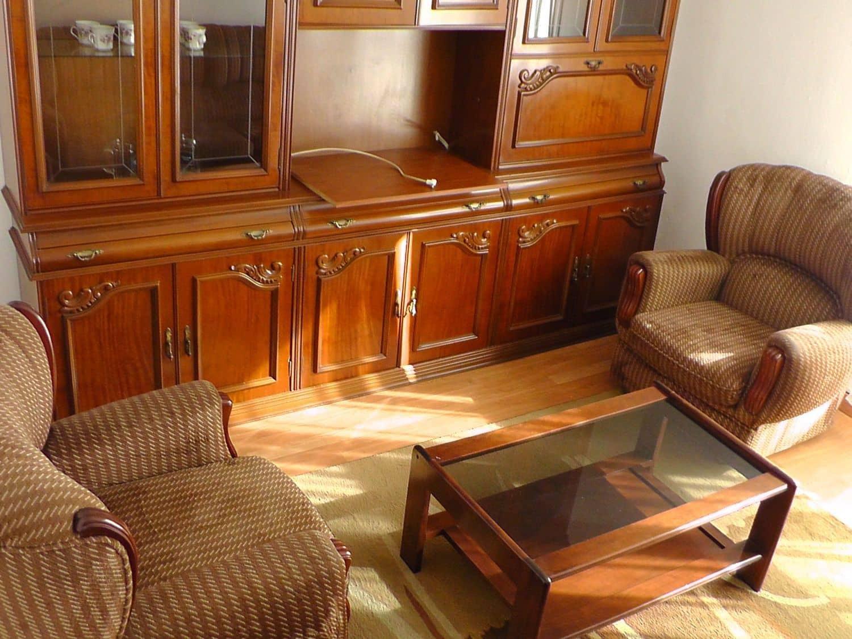 Apartamento de 3 habitaciones en Villaviciosa en venta - 65.000 € (Ref: 4628529)