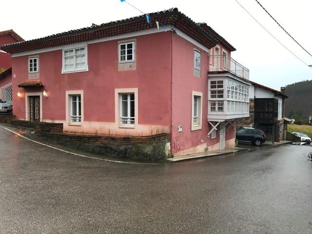 6 sypialnia Willa na sprzedaż w Soto del Barco z garażem - 375 000 € (Ref: 4628536)