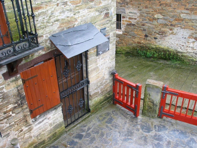 2 sovrum Villa till salu i Grandas de Salime - 54 000 € (Ref: 4628555)