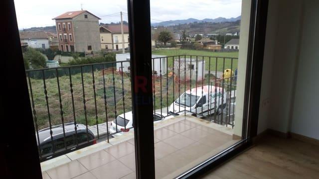 Casa de 3 habitaciones en Sariego en venta con garaje - 110.000 € (Ref: 4628577)