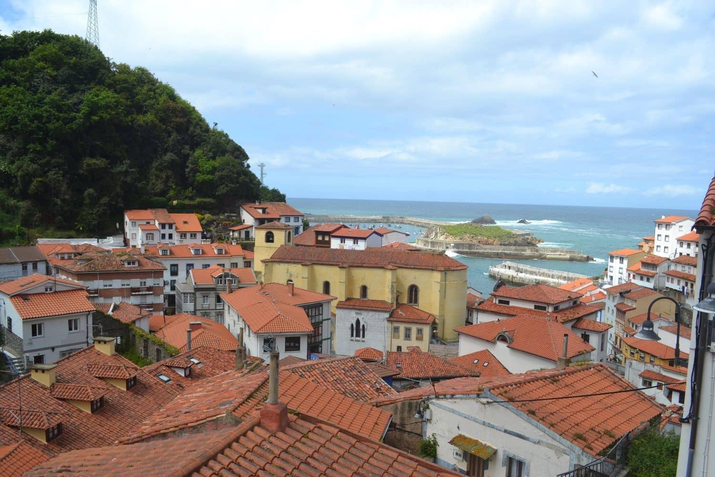 Finca/Casa Rural de 2 habitaciones en Cudillero en venta - 69.000 € (Ref: 4628720)