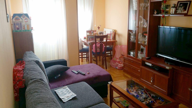 1 bedroom Apartment for sale in Gijon - € 90,000 (Ref: 4628770)