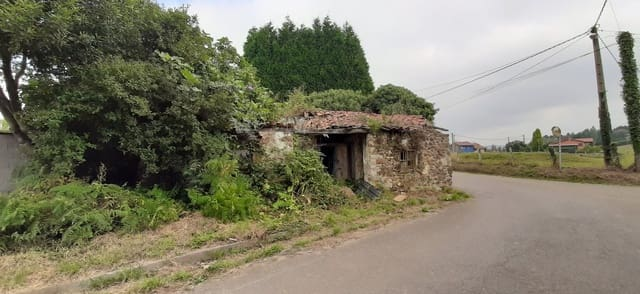 Finca/Casa Rural de 3 habitaciones en Lugo de Llanera en venta - 11.990 € (Ref: 4628896)