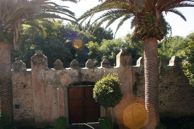 5 quarto Quinta/Casa Rural para venda em El Franco com garagem - 690 000 € (Ref: 4629020)