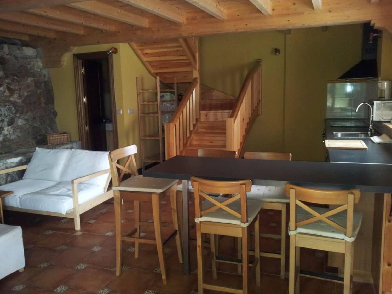2 quarto Quinta/Casa Rural para venda em Belmonte de Miranda - 126 000 € (Ref: 4629023)