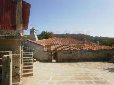 Chalet de 5 habitaciones en A Peroxa en venta con garaje - 349.900 € (Ref: 4632671)