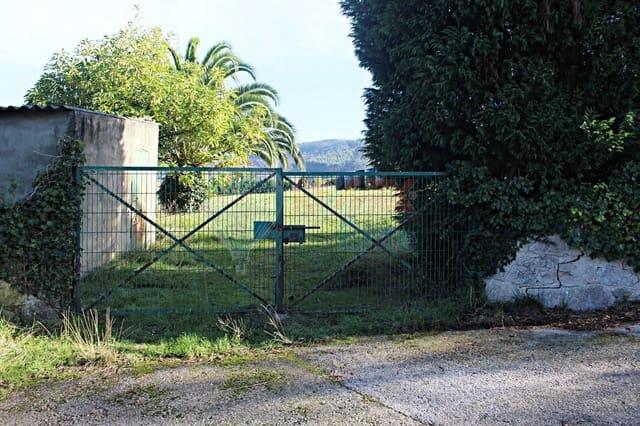 Terre non Aménagée à vendre à Gijon - 100 000 € (Ref: 4634344)